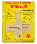 Flex-I-File - Super Cutting Compass