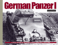 Ampersand Publishing German Panzer I: A Visual History of the German's Army WWII Early Light Tank
