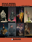 Mr. Black Publications: Scale Model Handbook - Figure Modelling 16