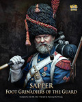 Nutsplanet Foot - Grenadier of the Guard Sapper