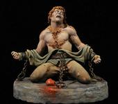 Andrea Miniatures: Series General - Quasimodo