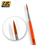 AK Interactive Fine Long Weathering Brush