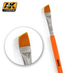 AK Interactive Diagonal Weathering Brush