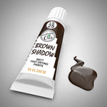 Wilder Weathering Oil - Brown Shadow