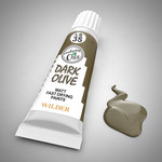 Wilder Weathering OIl - Dark Olive