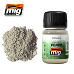 Ammo of MIG Concrete Pigment