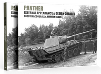 Abteilung 502 - Panther External Appearance & Design Chances Book