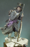 Andrea Miniatures: Classics In 90MM - The Retreat