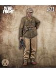 Scale 75: Warfront - Gefreiter, DAK