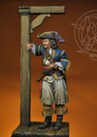 Romeo Models - Roche, Braziliano Buccaneer, 1668