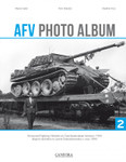 Canfora Publishing AFV Photo Album Vol.2: Armoured Fighting Vehicle on Czechoslovakian Territory 1945