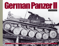 Ampersand Publishing German Panzer II