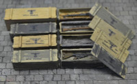 Reality in Scale  German Weapon Boxes
