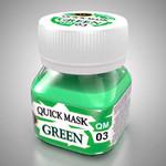 Wilder - Quick Mask - Green