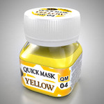 Wilder - Quick Mask - Yellow