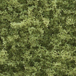 Woodland Scenics - Turf- Light Green, Coarse