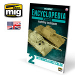 Ammo of MIG Encyclopedia of Armour Modelling Techniques Vol. 2 – Interiors & Base Color