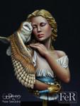 FeR Miniatures - Athena