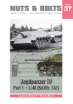 Nuts and Bolts - Jagdjäger IV, Part 1: - L/48 (Sd.Kfz.162)