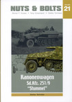 Nuts and Bolts - Sd.Kfz. 251/9 - Kanonenwagen