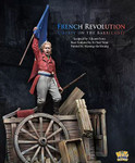 "Nutsplanet - French Revolution - ""Liberty at the Barricade"""