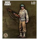 Scale 75: Warfront - U.S. Corporal