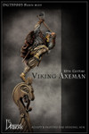 DG Artwork - Viking Axeman, 10th Century