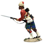Wm. Britain - 42nd Highland Bayonet Leveled