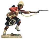 Wm. Britain - 42nd Highland Charging No.1