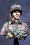 "Alpine Miniatures - 82nd Airborne  ""All American"""