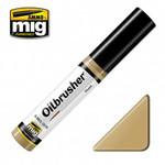 Ammo of MIG Oilbrusher - Dust