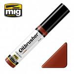 Ammo of MIG Oilbrusher - Rust