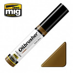 Ammo of MIG -Oilbrusher - Dark Mud
