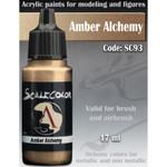 Scale 75 - Amber Alchemy