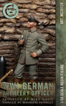 Model Cellar - WWI German Artillery Officer