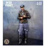 "Scale 75: Warfront - Erich ""Bubi"" Hartmann"