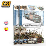 AK Interactive Extreme Squared - Extreme Weathered Vehicles