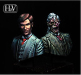 Heroes & Villains Miniatures -  Dorian Gray Set