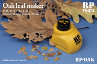 RP Toolz - Oak Leaf Maker