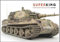 AFV Modeller Superking - Reprint