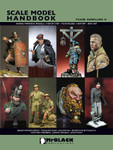 Mr. Black Publications: Scale Model Handbook - Figure Modelling 19