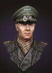 Life Miniatures: Beginners Series 2 - Rommel, The Desert Fox