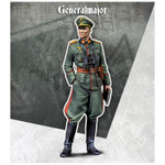 Scale 75: Warfront - Generalmajor