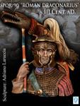 Alexandros Models - Roman Draconarius, III Cent. AD