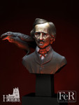 FER Miniatures - Edgar Allan Poe