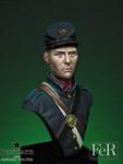 FER Miniatures - 69th New York State Volunteer Regiment, Irish Brigade