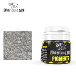 Abteilung 502 - Fantasy Pigment Stainless Alloy