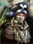 Young Miniatures - RAF Spitfire Mk.l Pilot, WWll