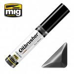 Ammo of MiG: Oilbrushers - Gun Metal