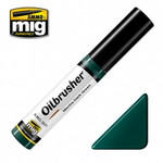 Ammo of MiG: Oilbrushers - Mecha Dark Green